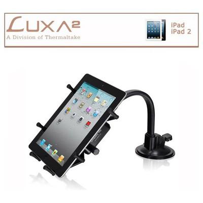 Luxa2 H7 Alüminyum Ipad Araç Standı Tablet Kılıfı