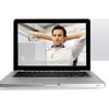 """Luxa2 13"""" Mac Book Pro Mat Ekran Koruyusucu Bileşen Aksesuarı"""