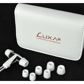Luxa2 F2 Kulak Içi Kulaklık - Kırmızı Kulak İçi Kulaklık