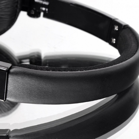 Luxa2 F1 Kulaklık - Beyaz Kafa Bantlı Kulaklık