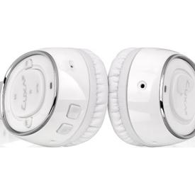 Luxa2 BT-X3 LHA0049 Beyaz Bluetooth Kulaklık