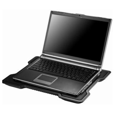"""Cooler Master R9-nbc-xslı-gp Cm Notepal X-slım 17"""" 16cm Fanlı Notebook Soğutucu"""