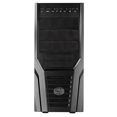 Cooler Master Elite 431 500w Mid Tower Kasa (RC-431K-KWP500)