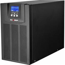 Powerup 2 Kva Pro Serisi Onlıne Lcd Ups Kesintisiz Güç Kaynağı