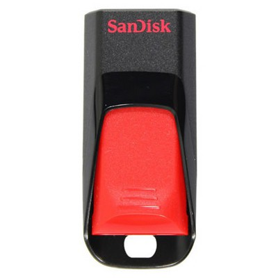 Sandisk 16GB Cruzer Edge Flash Bellek (SDCZ51-016G-B35)