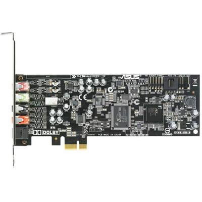 Asus Xonar Dgx 5.1 Kanal PCI-E Ses Kartı