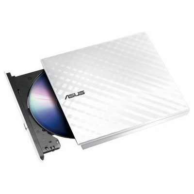 Asus  SDRW-08D2S-U/WH Lite 8x Harici DVD Yazıcı