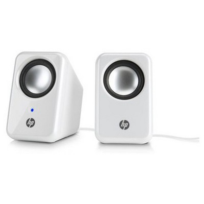 HP H3W58AA Multimedia 2.0 s Speaker