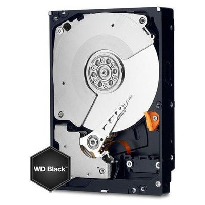 WD Black 500GB Desktop Performans Disk (WD5003AZEX)