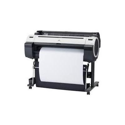 Canon İMAGEPROGRAF IPF750 5 RENK A0 (91 CM) CAD Çizici