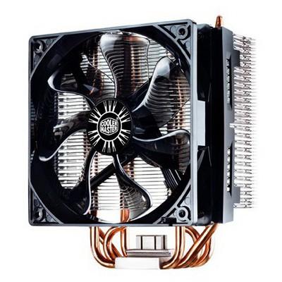 Cooler Master Cm Hyper T4 Intel 2011/1366/1156/1155/775 Amd Fm1/am Serisi Uyumlu Cpu Soğutucusu Fan