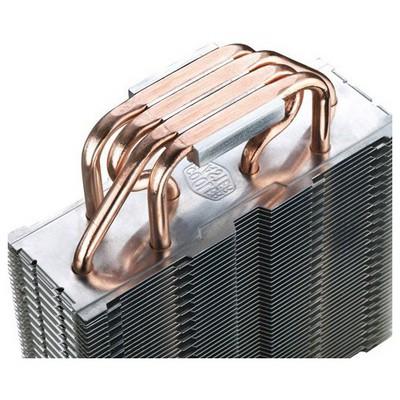 Cooler Master Rr-t4-18pk-r1 Cm Hyper T4 Intel 2011/1366/1156/1155/775 Amd Fm1/am Serisi Uyumlu Cpu Soğutucusu Fan