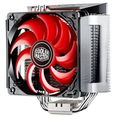 Cooler Master X6 İşlemci Soğutucu (RR-X6NN-19PR-R1)