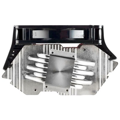 Cooler Master Rr-x6nn-19pr-r1 Cm X6 Intel 2011/1366/1156/1155/775 Amd Fm1/am Serisi Uyumlu Cpu Soğutucusu Fan