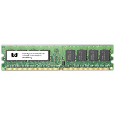 HP 4gb 1rx4 Pc3l-10600r-9 Kit/promo RAM