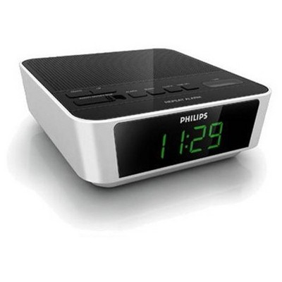 Philips Aj3115 Dijital Istasyon Ayarlı Saatli Radyo MP3 Çalar & Radyo