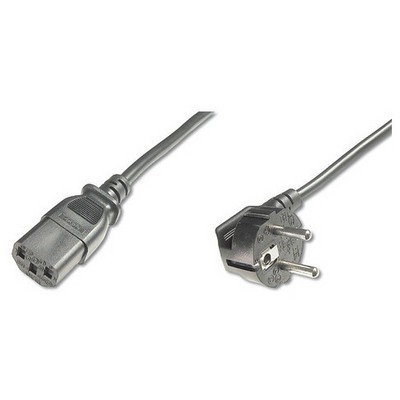 Assmann AK-440109-018-S Güç Kablosu