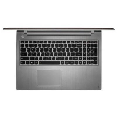 """Lenovo Z500 59-367617 i7-3632 6 GB 1 TB 2 GB VGA 15.6"""" Freedos Laptop"""
