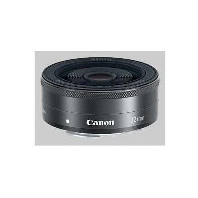 Canon EF-M22/2 STM Lens