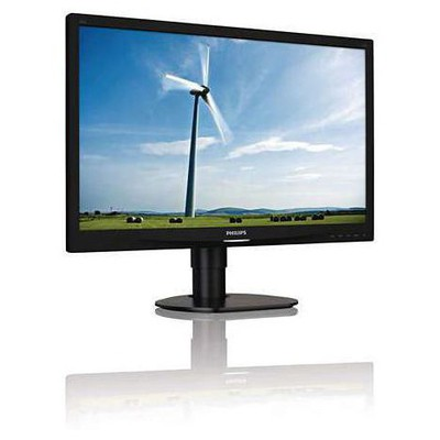 "Philips 241S4LCB/00 24"" 5ms Full HD Monitör"