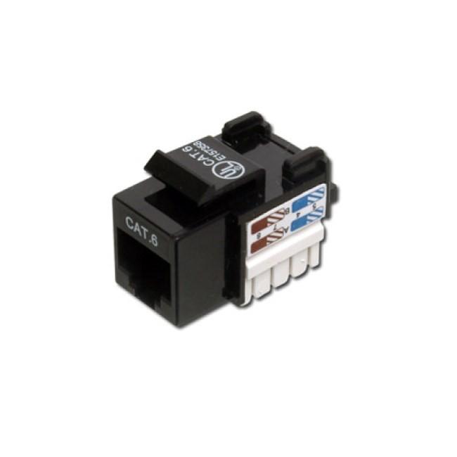 digitus-dn-93601-cat6-keystone-jack-siyah-renk-rj-45