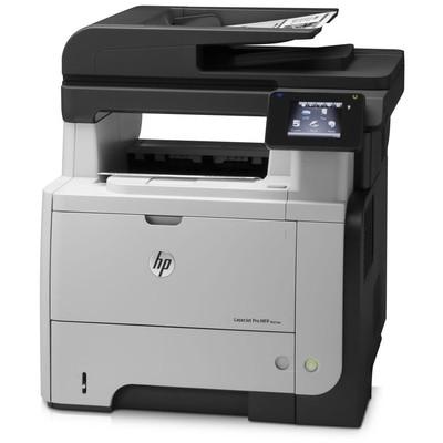 HP LaserJet Pro M521dw Lazer Yazıcı (A8P80A)