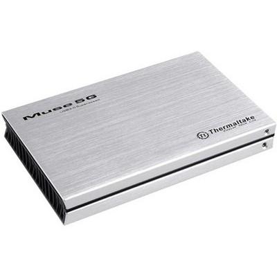 "Thermaltake St0041z Muse 5g 2.5"" Usb3.0 External Hdd Kutusu Harici Disk Kutusu"