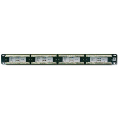 Digitus Dn-91524u 24 Port Cat-5e Utp Patch Panel Ağ / Modem Aksesuarı