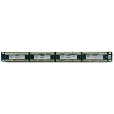 Digitus DN-91524U 24-Port UTP Patch Paneli