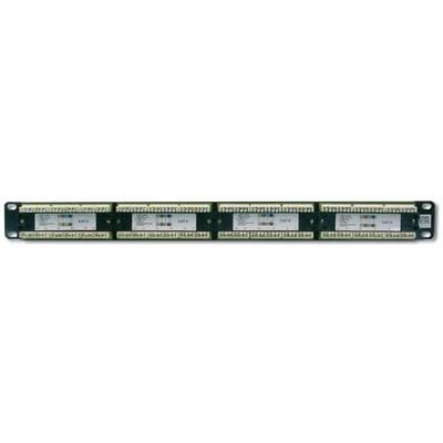 Digitus Dn-91624u 24 Port Cat-6 Utp Patch Panel Ağ / Modem Aksesuarı