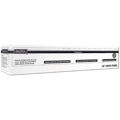 Digitus DN-91648U 48-Port UTP Patch Paneli
