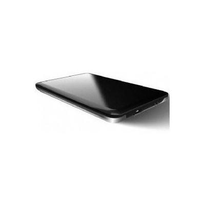 "Hiper HD-2025 2.5"" USB 2.0 SATA HARDDİSK KUTUSU, DERİ KILIFLI Harici Disk Kutusu"