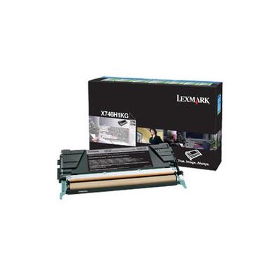 Lexmark X746H1KG Toner