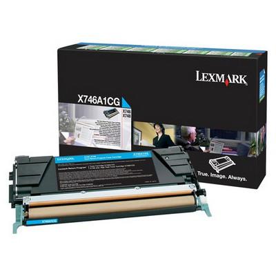 Lexmark X746A1CG Toner