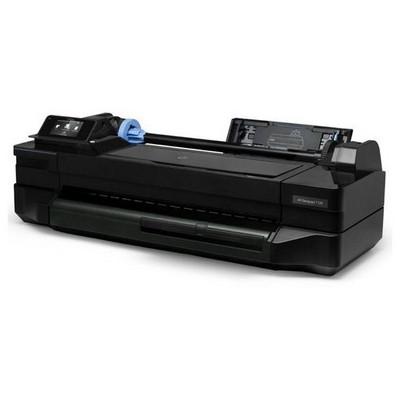 HP Cq891a Desıgnjet T120 610mm E-yazıcı Çizici