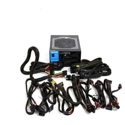 Seasonic Platinum 860w Modüler Güç Kaynağı (SEA-P860)