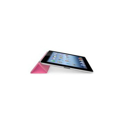 Codegen Csc-pe014 Ipad 2/3/4 Uyumlu Smart Cover Pembe Renk Tablet Kılıfı