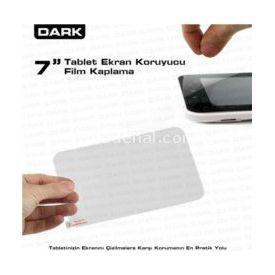 "Dark Dk-ac-tbsp701 Dark 7""inç Evopad Uyumlu Ekran Koruyucu Film"