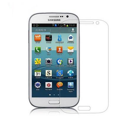 Microsonic Ultra Şeffaf  - Samsung Galaxy Grand I9082 Ekran Koruyucu Film