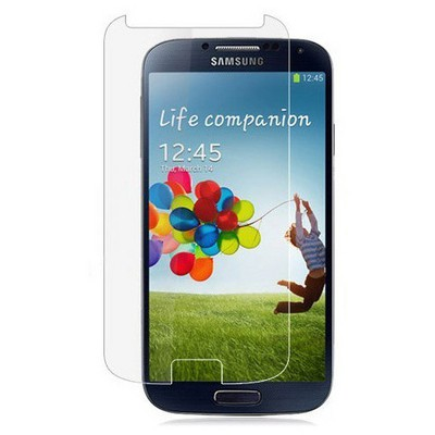 Microsonic Ultra Şeffaf  - Samsung Galaxy S4 Iv Ekran Koruyucu Film