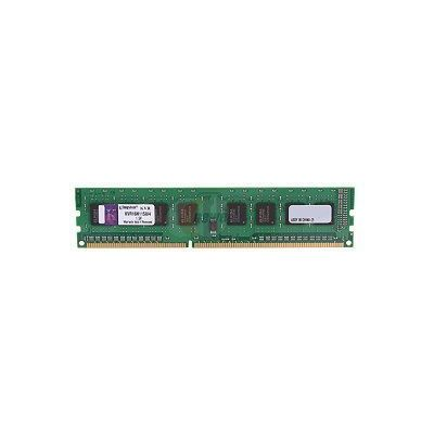 Kingston 4GB 1600MHz DDR3 KVR16N11S8/4 Bellek