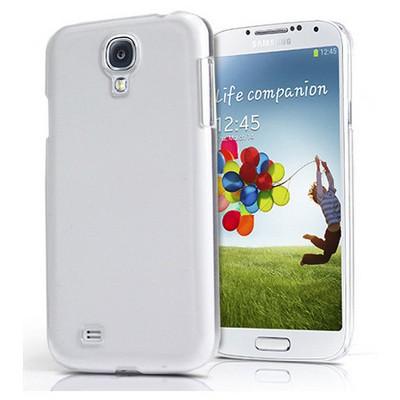 Microsonic Kristal Şeffaf Kılıf - Samsung Galaxy S4 Iv Cep Telefonu Kılıfı