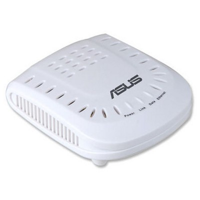 Asus DSL-X11 One Port ADSL 2/2+ Ethernet Modem Router