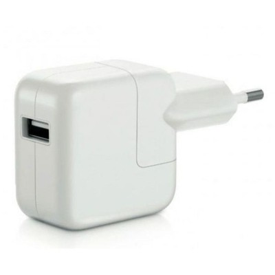 Apple MD836ZM/A 12W USB POWER ADAPTER (IPAD ADAPTER) Şarj Cihazları
