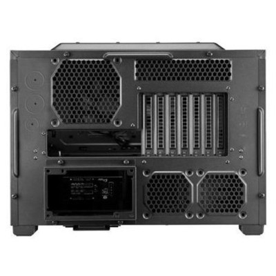 Cooler Master Haf XB Mesh 0w Full Tower Kasa - RC-902XB-KKN1
