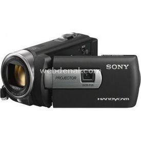 Sony SD PROJEKSİYON FLASH BELLEKLİ KAMERA DCR-PJ5 Video Kamera