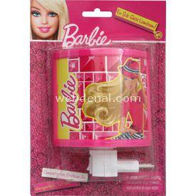 Necotoys Barbie Gece Lambası Lamba & Abajur