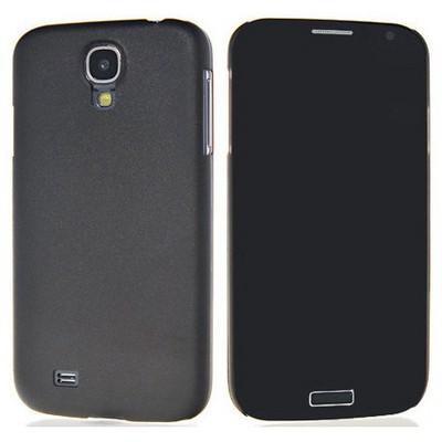 Microsonic Ultra Thin 0.2mm Kılıf Samsung Galaxy S4 I9500 Siyah Cep Telefonu Kılıfı
