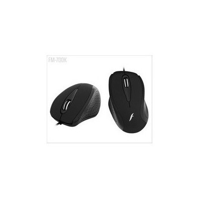 Frisby Fm-700k Optik Usb Siyah Mouse