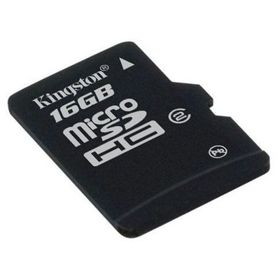Kingston 16gb Microsd Class4 Sdc4/16gb Micro SD Kart